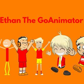 Ethan The GoAnimator