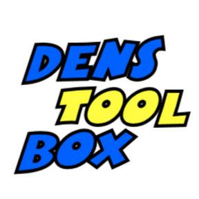 Dens ToolBox