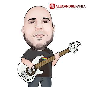 Alexandre Panta