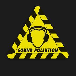 Sound Pollution Distribution