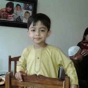 Arif Aziz