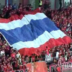 Câu lạc bộ bóng đá Muangthong United - Chủ đề