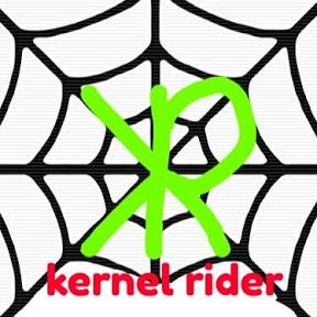kernel rider