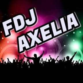 FDJ AXELIA™