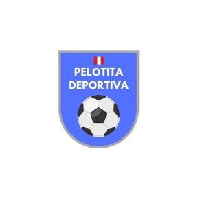 Pelotita Deportiva Oficial