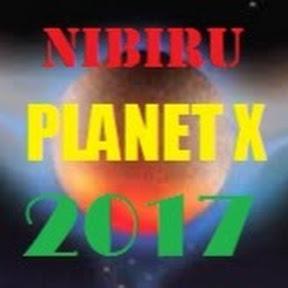 Nibiru Planet X 2017 update
