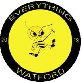 Everything Watford
