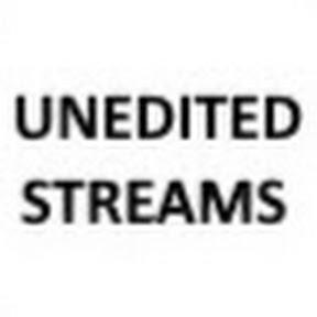 Unedited GTLive Streams