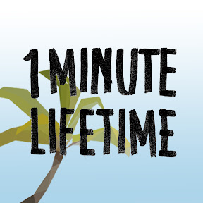 1 Minute Lifetime