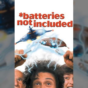 Batteries Not Included - Topic
