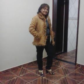 Rita Sarom Menezes