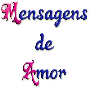Mensagens de Amor