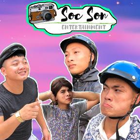 Sóc Sơn Entertainment