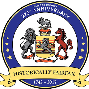 Fairfax County's 275th Anniversary