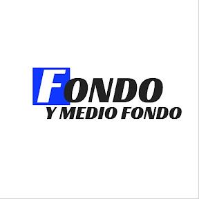 Fondo y medio fondo