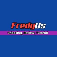 Fredy Us