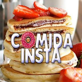 Comida Insta & Cake