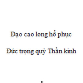 Thuyet Phap