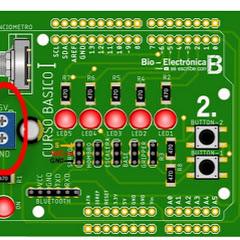 Circuitos Electronicos PCB