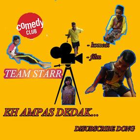 team starr