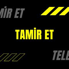 Tamir Et