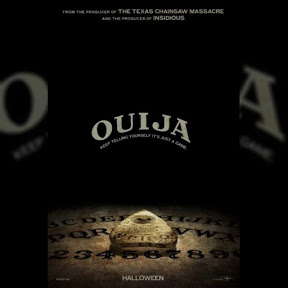 Ouija - Topic