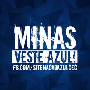 Minas Veste Azul