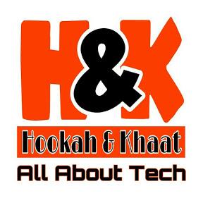Hookah & Khaat