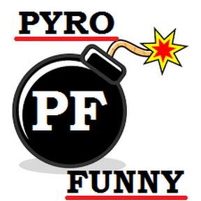 PyroFunny
