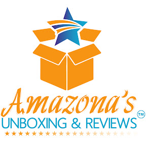 Amazona's Unboxing And Reviews News