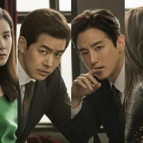 Whisper ซีรี่ย์เกาหลี