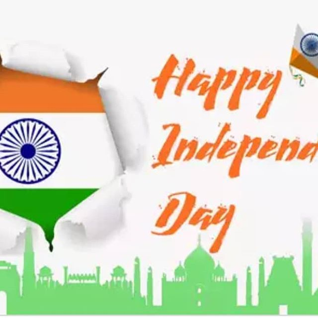 Wish you all a very happy Independence Day. Jai Hind 🇮🇳 #independenceday #india #indialove #freedom #democracy #savedemocracy