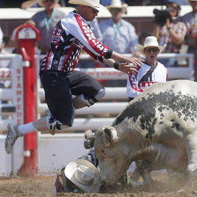 Just Rodeo