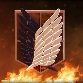 Attack on titan Clips