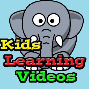 Kids Learning Videos