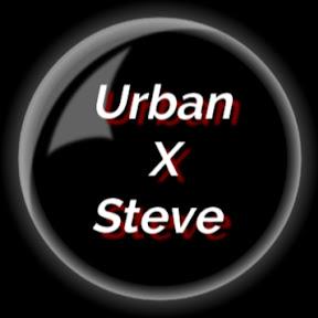 Urban Explorer Steve