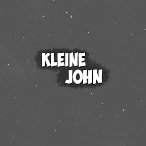 Kleine John
