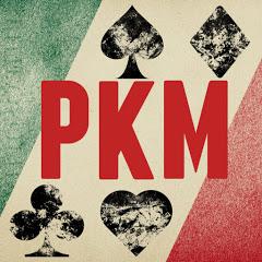 PKM - Casinos y juegos con cartas
