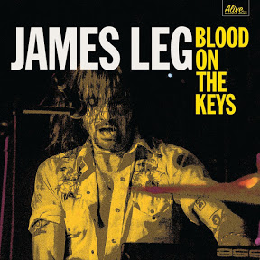 James Leg - Topic