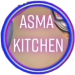 Asma Kitchen