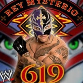 Rey Mysterio-619