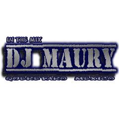 DjMaury Queretaro