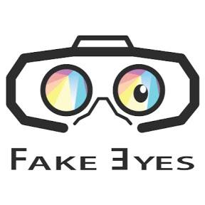 FAKE EYES페이크아이즈