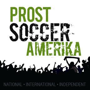 Prost Soccer-Amerika