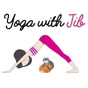 Yoga with Jib