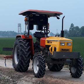 Tractor Bazar
