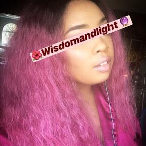 Wisdom And Light