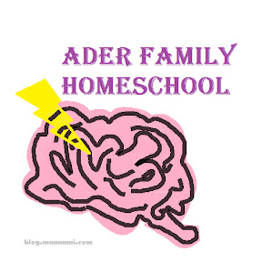 Ader Family Homeschoolers