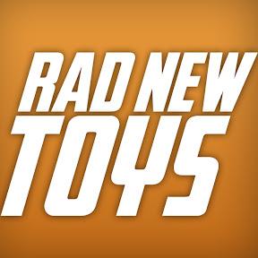 RadNew Toys