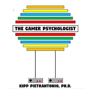 The Gamer Psychologist